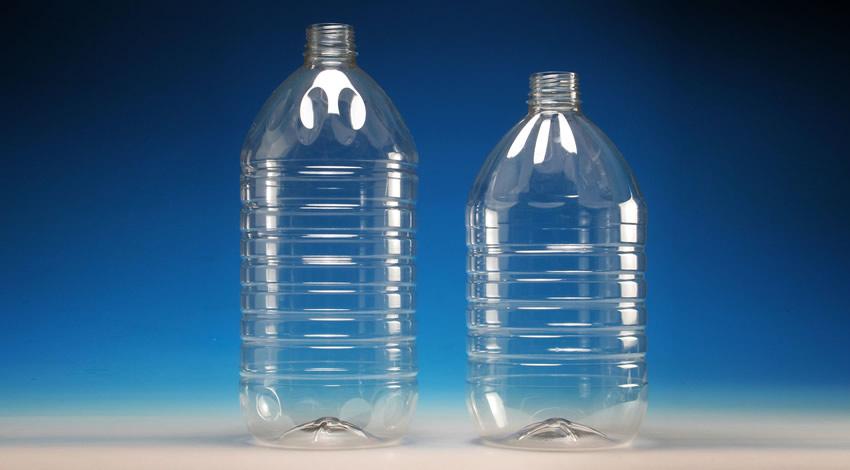 La Vida De Un Botella De Plástico