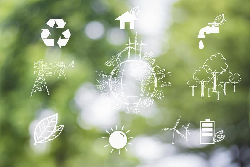 Un Mundo Más Sustentable