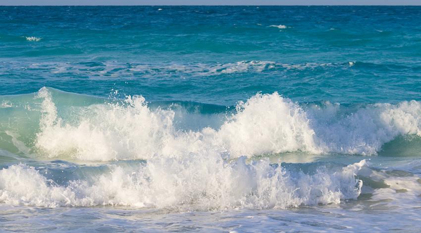 El Recurso Natural Más Abundante Está En El Océano