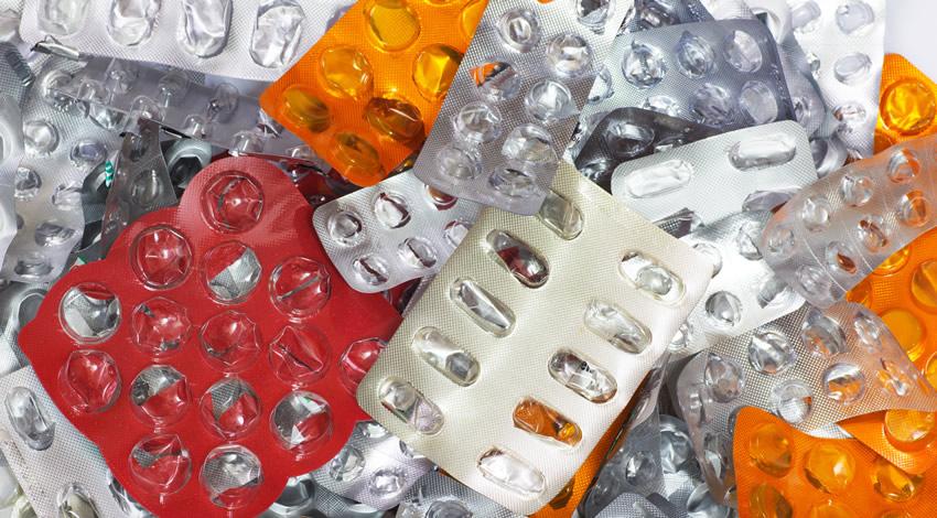 Los Pásticos Son Una Amenaza
