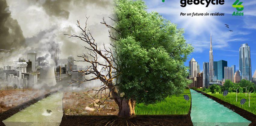 Geocycle-26years
