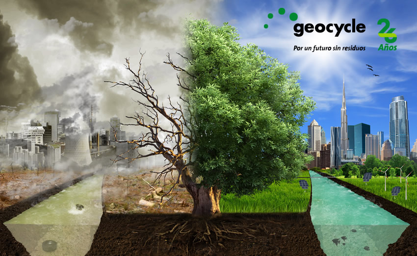 Geocycle-26years