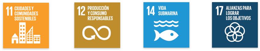 Objetivos Desarrollo Sustentable - Naciones Unidas