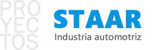 Proyecto STAAR para mejorar la gestión de residuos en la industria automotriz.