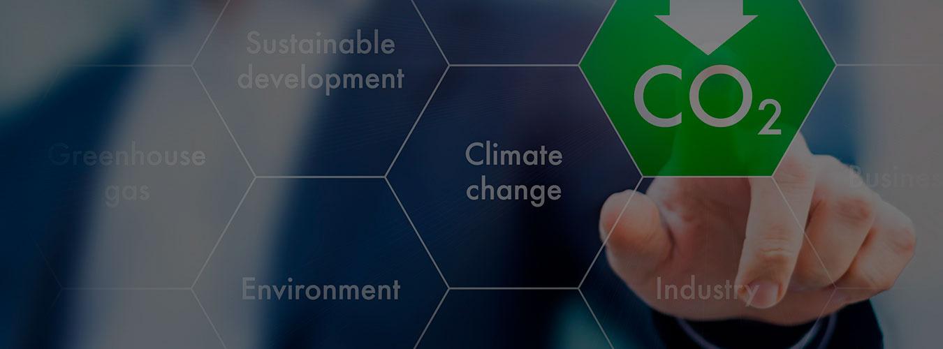 Reducción De GEI Y CO2