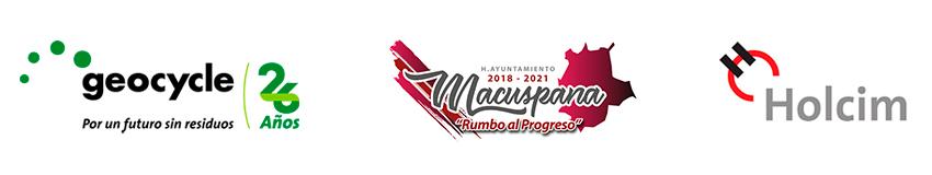 Geocycle y municipio de Macuspana inauguran planta para optimizar la gestión de residuos sólidos urbanos.