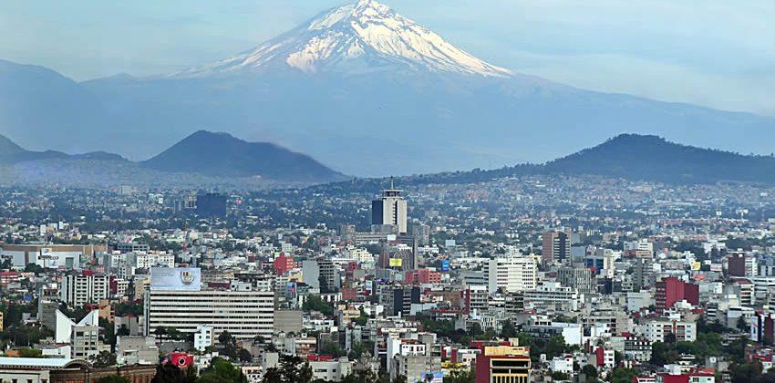 Coprocesamiento.org se encuentra ubicado en la Ciudad de México