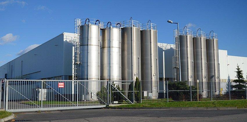 Soluciones Para Residuos Industriales