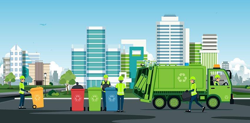 Existen Buenas Soluciones Para Mejorar La Gestión De Residuos Sólidos Urbanos.