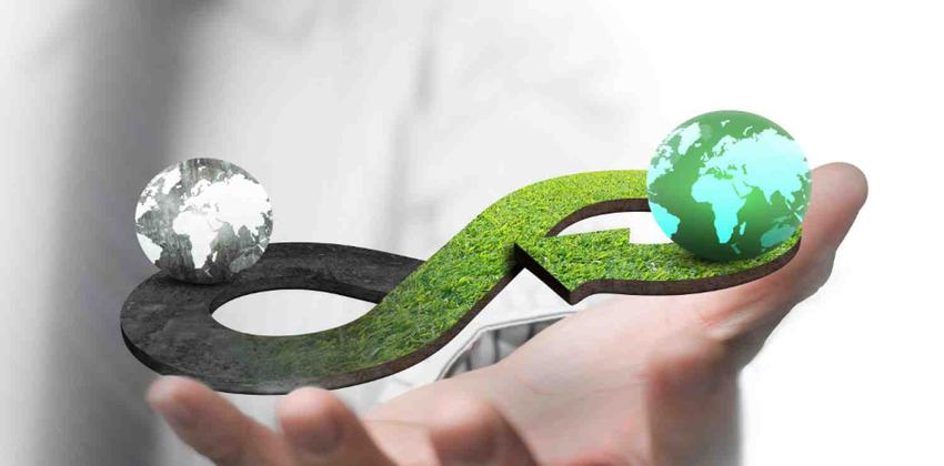 Economía Circular: Alternativa En El Coprocesamiento